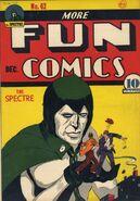 More Fun Comics Vol 1 62
