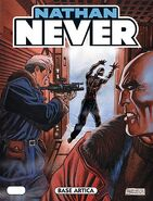 Nathan Never Vol 1 183