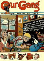 Our Gang Comics Vol 1 16