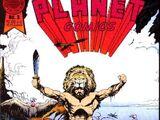 Planet Comics (1988) Vol 1 3