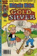 Richie Rich Gold & Silver Vol 1 29