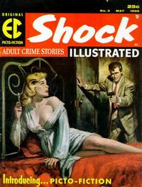 Shock Illustrated Vol 1 3