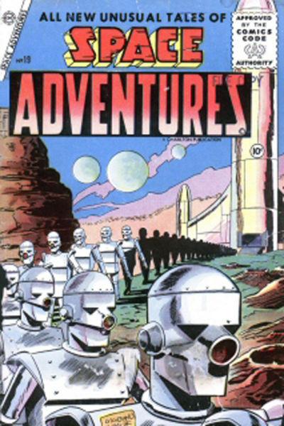 Space Adventures Vol 1 19