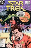 Star Trek (DC) Vol 1 31