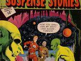 Strange Suspense Stories Vol 1 61