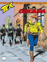Tex Nuova Ristampa Vol 1 354