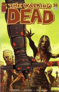 The Walking Dead Vol 1 26