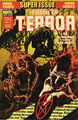 Tomb of Terror (Marvel) Vol 1 1