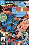 World's Finest Comics Vol 1 295
