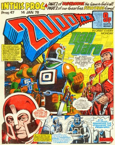 2000 AD Vol 1 47