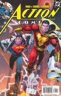 Action Comics Vol 1 826