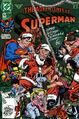 Adventures of Superman Vol 1 487