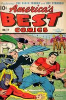 America's Best Comics Vol 1 17
