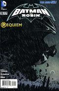 Batman and Robin Vol 2 18