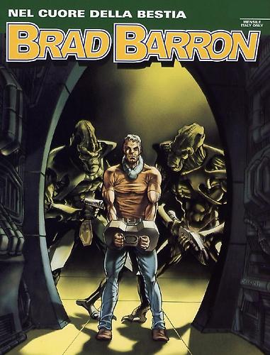 Brad Barron Vol 1 15