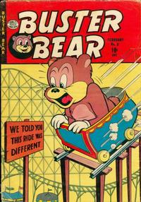 Buster Bear Vol 1 8