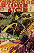Captain Atom Vol 1 88