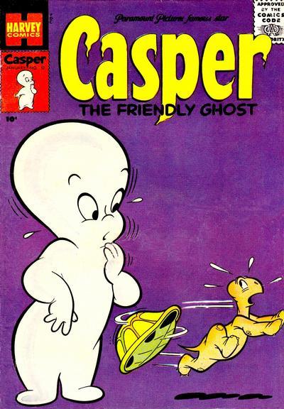 Casper, the Friendly Ghost Vol 1 52