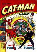 Cat-Man Comics Vol 1 16