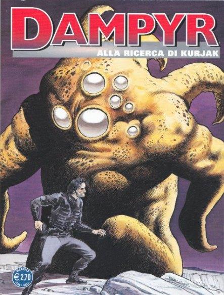 Dampyr Vol 1 101