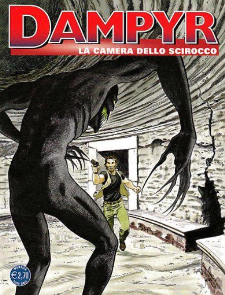 Dampyr Vol 1 114