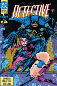 Detective Comics Vol 1 652