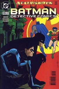 Detective Comics Vol 1 725