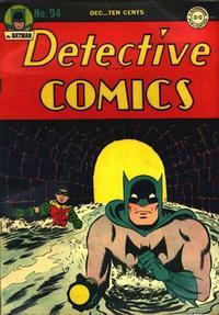 Detective Comics Vol 1 94