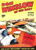 Don Winslow of the Navy Vol 1 7