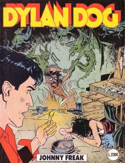 Dylan Dog Vol 1 81
