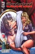 Grimm Fairy Tales Presents Wonderland Vol 1 12-B