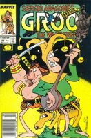 Groo the Wanderer Vol 1 36