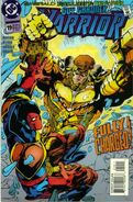 Guy Gardner Warrior Vol 1 19