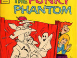 Hanna-Barbera The Funky Phantom Vol 1 5