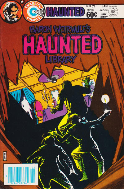 Haunted Vol 1 71