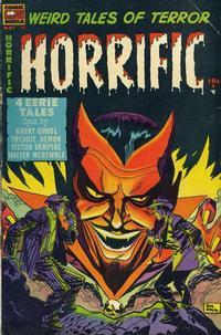 Horrific Vol 1 11