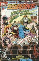 Jack Kirby's TeenAgents Vol 1 2