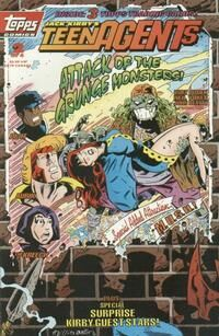 Jack Kirby's TeenAgents Vol 1 2.jpg