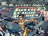 Justice League of America Vol 2 40