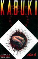 Kabuki Circle of Blood Vol 1 6