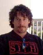 Kevin Rubio