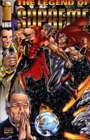 Legend of Supreme Vol 1 3