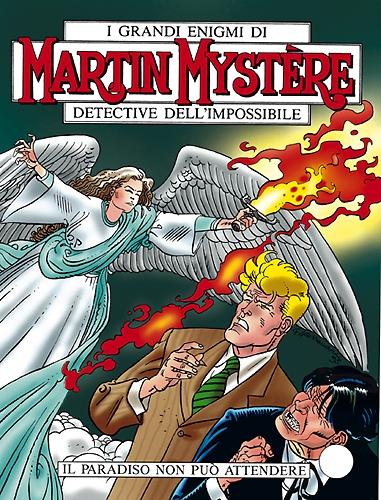 Martin Mystère Vol 1 198