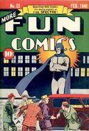 More Fun Comics Vol 1 52