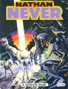 Nathan Never Vol 1 44