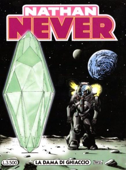 Nathan Never Vol 1 94