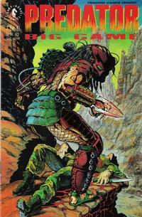Predator: Big Game Vol 1 3