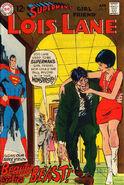 Superman's Girlfriend, Lois Lane Vol 1 91