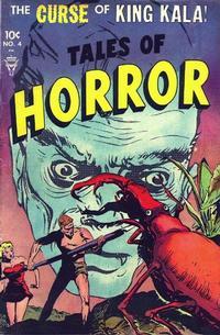 Tales of Horror Vol 1 4