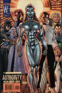 The Authority Vol 1 29